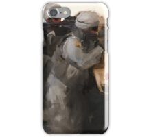 C Company 3-156 Products iPhone Case/Skin