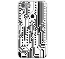 PCB / Version 1 iPhone Case/Skin