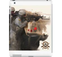 C Company 3-156 Products iPad Case/Skin