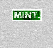 Mint. | Green Unisex T-Shirt