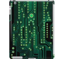 PCB / Version 2 iPad Case/Skin
