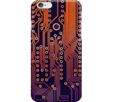 PCB / Version 4 iPhone Case/Skin