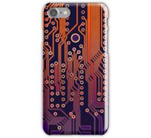PCB / Version 4 iPhone Case/Skin