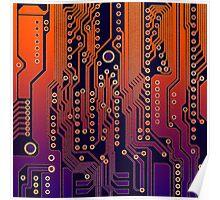 PCB / Version 4 Poster