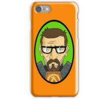 Half Life Gordon Freeman iPhone Case/Skin