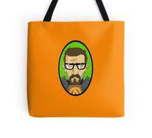 Half Life Gordon Freeman Tote Bag