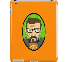 Half Life Gordon Freeman iPad Case/Skin