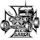RED BARON by DVicente