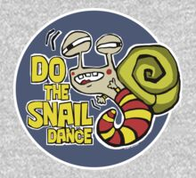 Do the Snail Dance Baby Tee