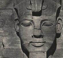 Ramses - Ancient Egypt Sticker