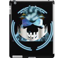 Deep in this space iPad Case/Skin