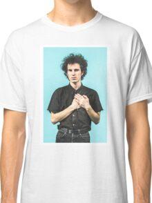 Swim Deep Ozzy Portrait Classic T-Shirt