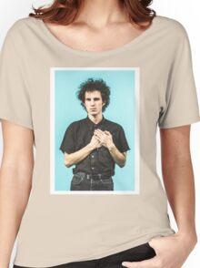 Swim Deep Ozzy Portrait Women's Relaxed Fit T-Shirt