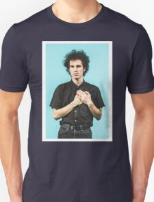 Swim Deep Ozzy Portrait Unisex T-Shirt