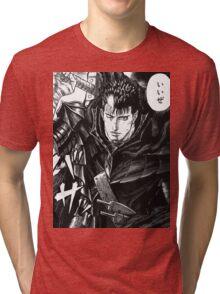 """""""Guts Berserk"""" Tri-blend T-Shirt"""