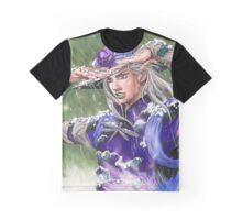 """Gyro Zeppeli JoJo's Bizarre Adventure (2)"" Graphic T-Shirt"