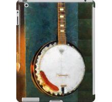 Oldtimer iPad Case/Skin