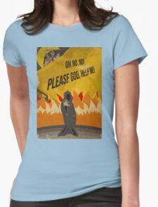 Black Sabbath Womens T-Shirt
