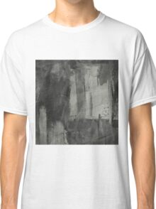 Simply Contrast 3 Study In black And White Classic T-Shirt
