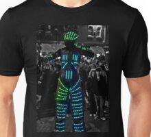 The Aliens are here Unisex T-Shirt