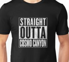 Straight Outta Cosmo Canyon - Final Fantasy VII Unisex T-Shirt