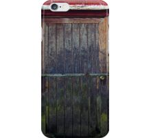 Motley Decay iPhone Case/Skin