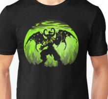 You are not prepared for Legion Unisex T-Shirt