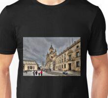 Bogota, Colombia Unisex T-Shirt