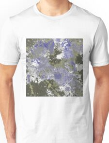 Look Up From The River Bed Unisex T-Shirt