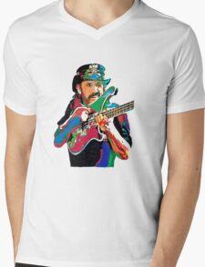 Lemmy bass motorhead Mens V-Neck T-Shirt