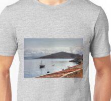 Nissaki Unisex T-Shirt