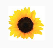 Sunflowers Single Bloom Unisex T-Shirt