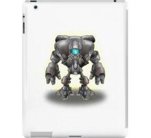 Warrior Robot iPad Case/Skin