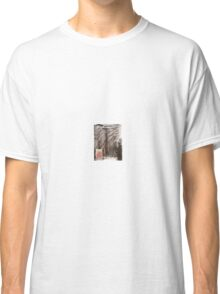 telephone pole Classic T-Shirt