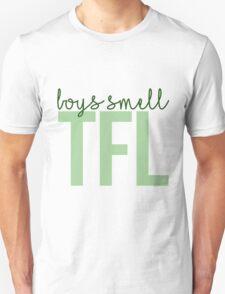 Boys Smell TFL T-Shirt