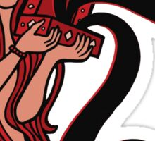 Songs About Jane T shirt Sticker