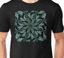 Snow Flake Sparklers, Unisex T-Shirt