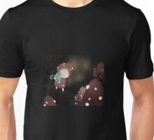 Carrying you Home Unisex T-Shirt