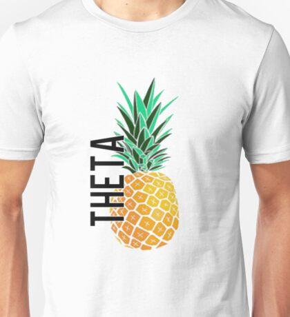 ΚΑΘ- pineapple Unisex T-Shirt