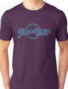 The Johnstown Company - Inspired by Springsteen's 'The River' Unisex T-Shirt