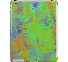 Primary Study iPad Case/Skin