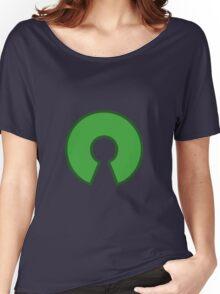 Open source Women's Relaxed Fit T-Shirt
