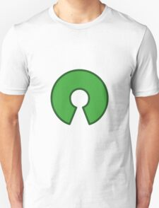 Open source Unisex T-Shirt