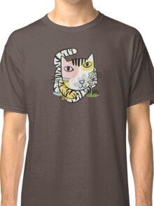 tiger, tiger… Classic T-Shirt