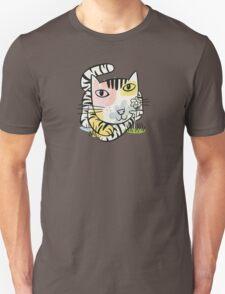 tiger, tiger… Unisex T-Shirt