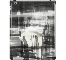 Outer body Experience iPad Case/Skin