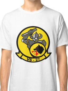 VS-27 Grim Watchdogs Classic T-Shirt