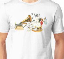 MUSIK CLASSIC Unisex T-Shirt