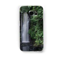 Cranny Falls, Carnlough Samsung Galaxy Case/Skin