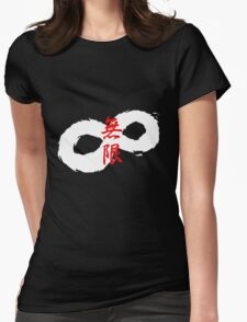 Mugenfinity Womens Fitted T-Shirt